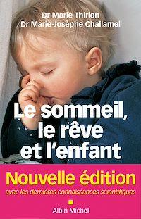 Télécharger le livre : Le Sommeil, le rêve et l'enfant