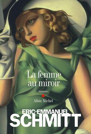 Téléchargez le livre :  La Femme au miroir