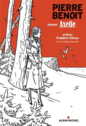 Téléchargez le livre :  Axelle