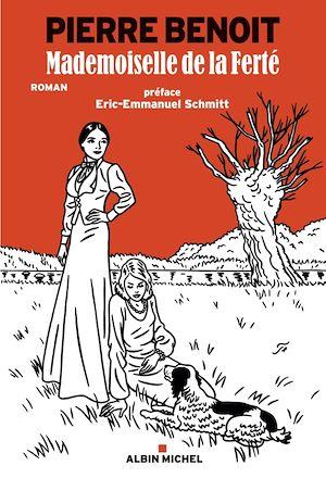 Téléchargez le livre :  Mademoiselle de la Ferté