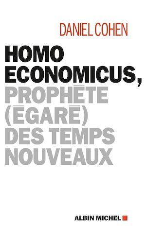 Téléchargez le livre :  Homo economicus,