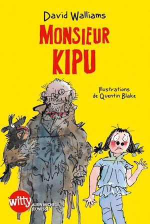 Téléchargez le livre :  Monsieur Kipu