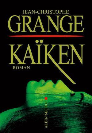 Téléchargez le livre :  Kaïken