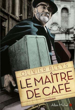 Téléchargez le livre :  Le Maître de café