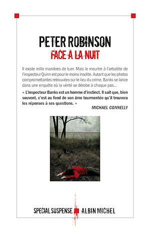 Téléchargez le livre :  Face à la nuit