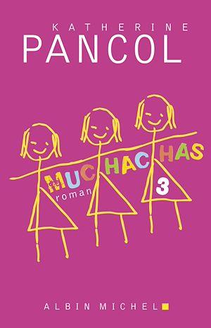 Téléchargez le livre :  Muchachas 3