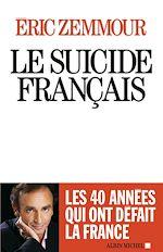 Télécharger le livre :  Le Suicide français