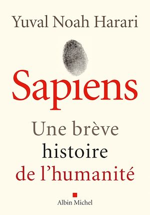 Sapiens | Harari, Yuval Noah. Auteur