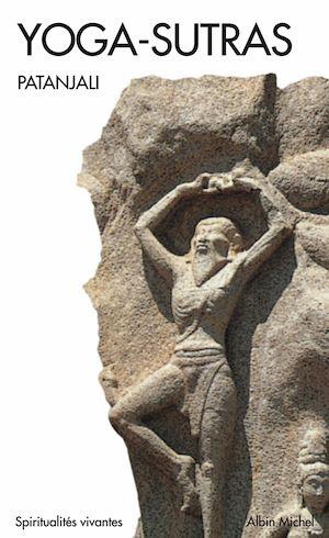 Image de couverture (Yoga-Sutras)