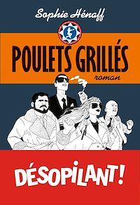 Télécharger le livre : Poulets grillés