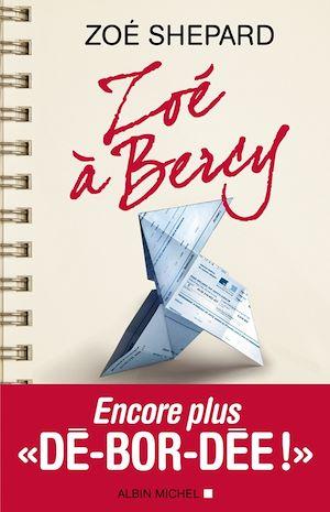 Téléchargez le livre :  Zoé à Bercy