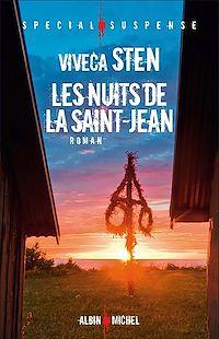 Télécharger le livre : Les nuits de la Saint-Jean