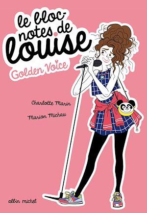Téléchargez le livre :  Golden voice