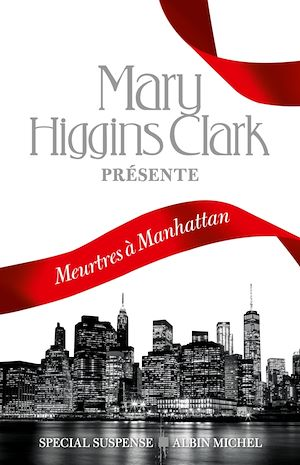 Téléchargez le livre :  Meurtres à Manhattan