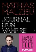 Télécharger le livre :  Journal d'un vampire en pyjama