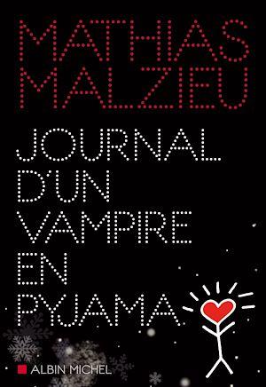 Téléchargez le livre :  Journal d'un vampire en pyjama