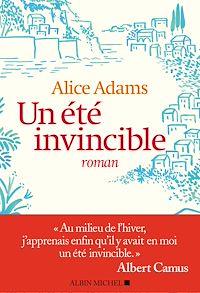 Télécharger le livre : Un été invincible