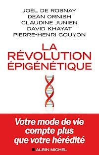 Télécharger le livre : La Révolution épigénétique