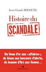 Télécharger le livre :  Histoire du scandale