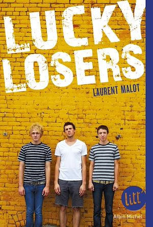 Téléchargez le livre :  Lucky losers