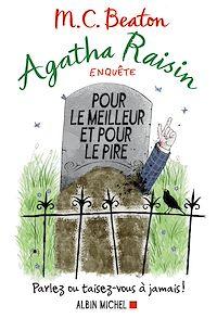 Télécharger le livre : Agatha Raisin enquête 5 - Pour le meilleur et pour le pire