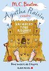 Téléchargez le livre numérique:  Agatha Raisin enquête - Vacances tous risques