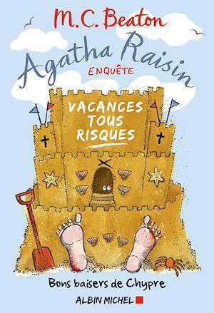 Téléchargez le livre :  Agatha Raisin enquête 6 - Vacances tous risques
