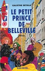 Télécharger le livre :  Le Petit Prince de Belleville