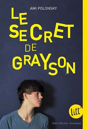 Image de couverture (Le Secret de Grayson)