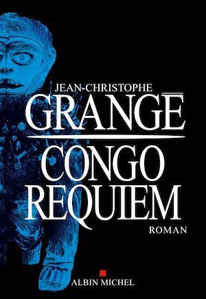 Image de couverture (Congo Requiem)