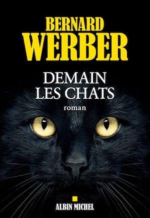 Téléchargez le livre :  Demain les chats