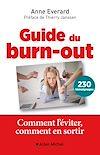 Téléchargez le livre numérique:  Guide du burn-out