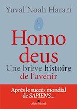 Télécharger le livre :  Homo Deus