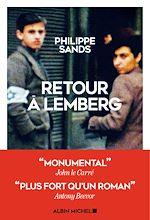Télécharger le livre :  Retour à Lemberg