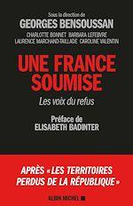 Télécharger cet ebook : Une France soumise