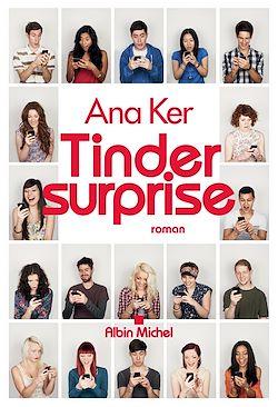 Télécharger le livre :  Tinder Surprise