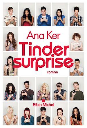 Téléchargez le livre :  Tinder Surprise