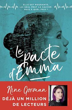 Télécharger le livre :  Le Pacte d'Emma - tome 1