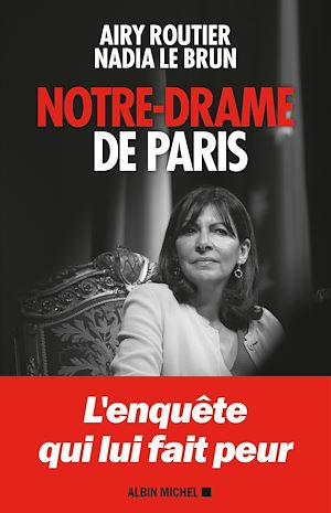 Téléchargez le livre :  Notre-Drame de Paris