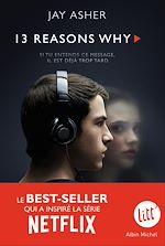 Télécharger le livre :  13 Reasons why (Treize raisons - édition série télé)