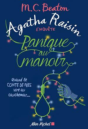 Téléchargez le livre :  Agatha Raisin enquête 10 - Panique au manoir