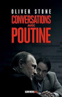 Télécharger le livre : Conversations avec Poutine