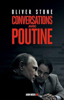 Téléchargez le livre :  Conversations avec Poutine