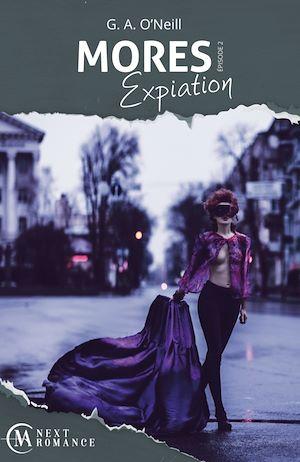 Téléchargez le livre :  Mores Expiation - épisode 2