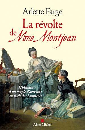 La Révolte de Mme Montjean