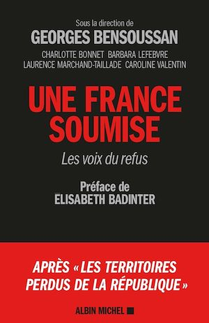 Cover image (Une France soumise)