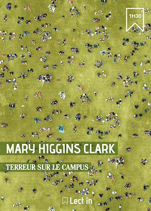 Téléchargez le livre :  Terreur sur le campus