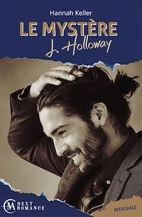 Télécharger le livre : Le Mystère J. Holloway - L'intégrale