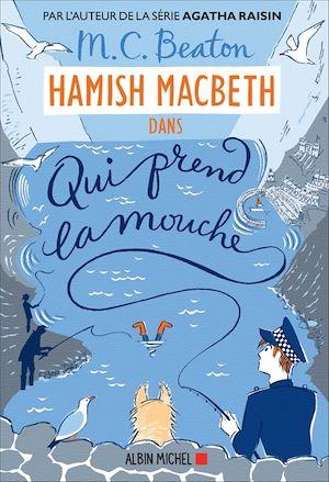 Image de couverture (Hamish Macbeth 1 - Qui prend la mouche)
