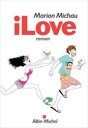 Téléchargez le livre :  iLove